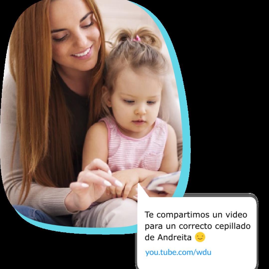 Historias clínicas de odontopediatras (4)